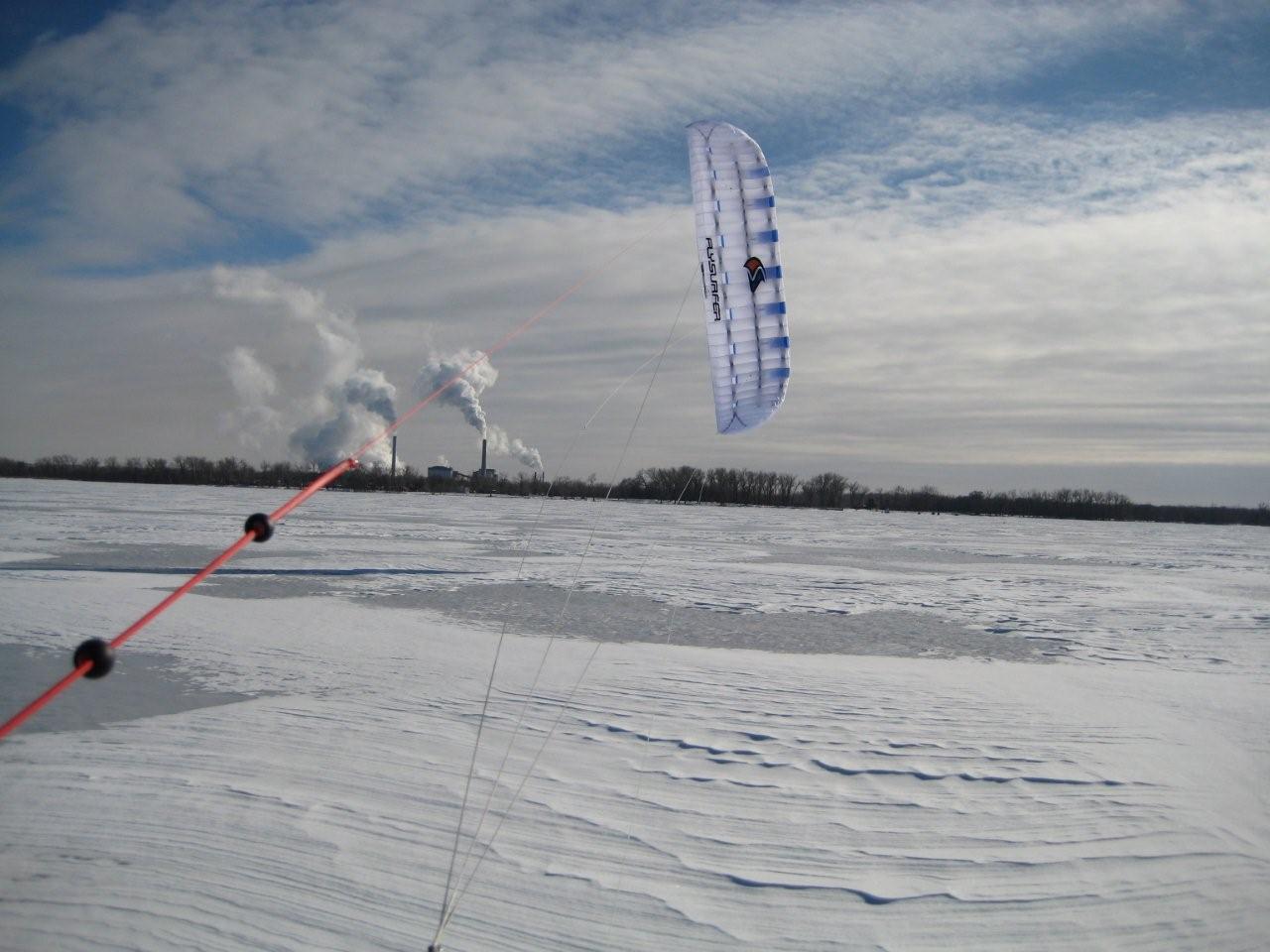 Power kite forum 15m flysurfer silverarrow 2 for Flying spaces gebraucht